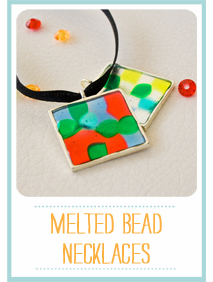 CraftyBlocks-2013-MeltedBeadNecklaces