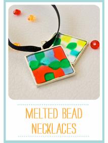 CraftyBlocks-2013-MeltedBeadNecklaces