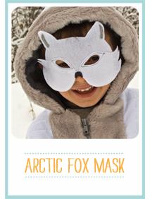 CraftyBlocks-2014-ArcticFoxMask