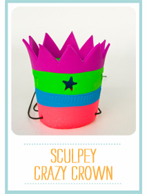 CraftyBlocks-2014-SculpeyCrazyCrown