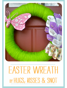 CraftyBlocks-EasterWreaths