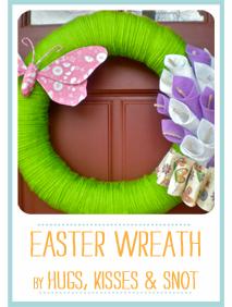 CraftyBlocks-EasterWreaths