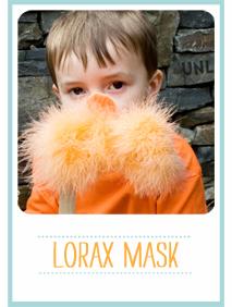 CraftyBlocks-LoraxMask