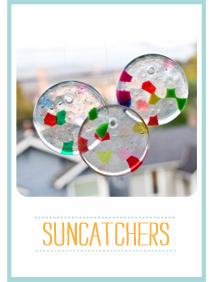 CraftyBlocks-Suncatchers