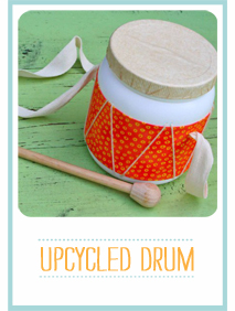 CraftyBlocks-UpcycledDrum