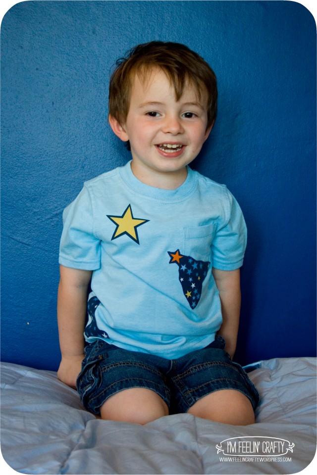 T Shirt Fusible Interfacing