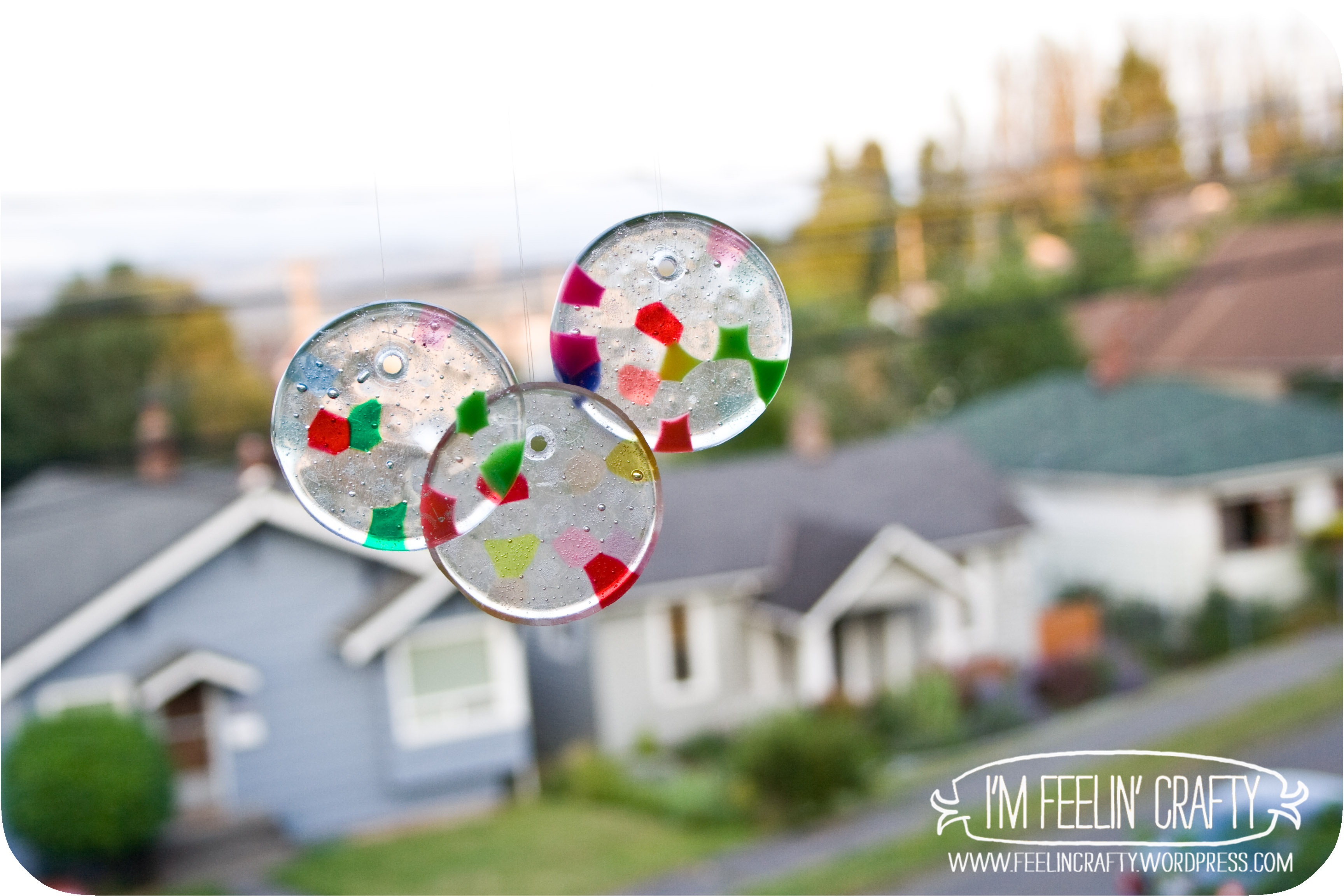 How To Make Melted Bead Crafts