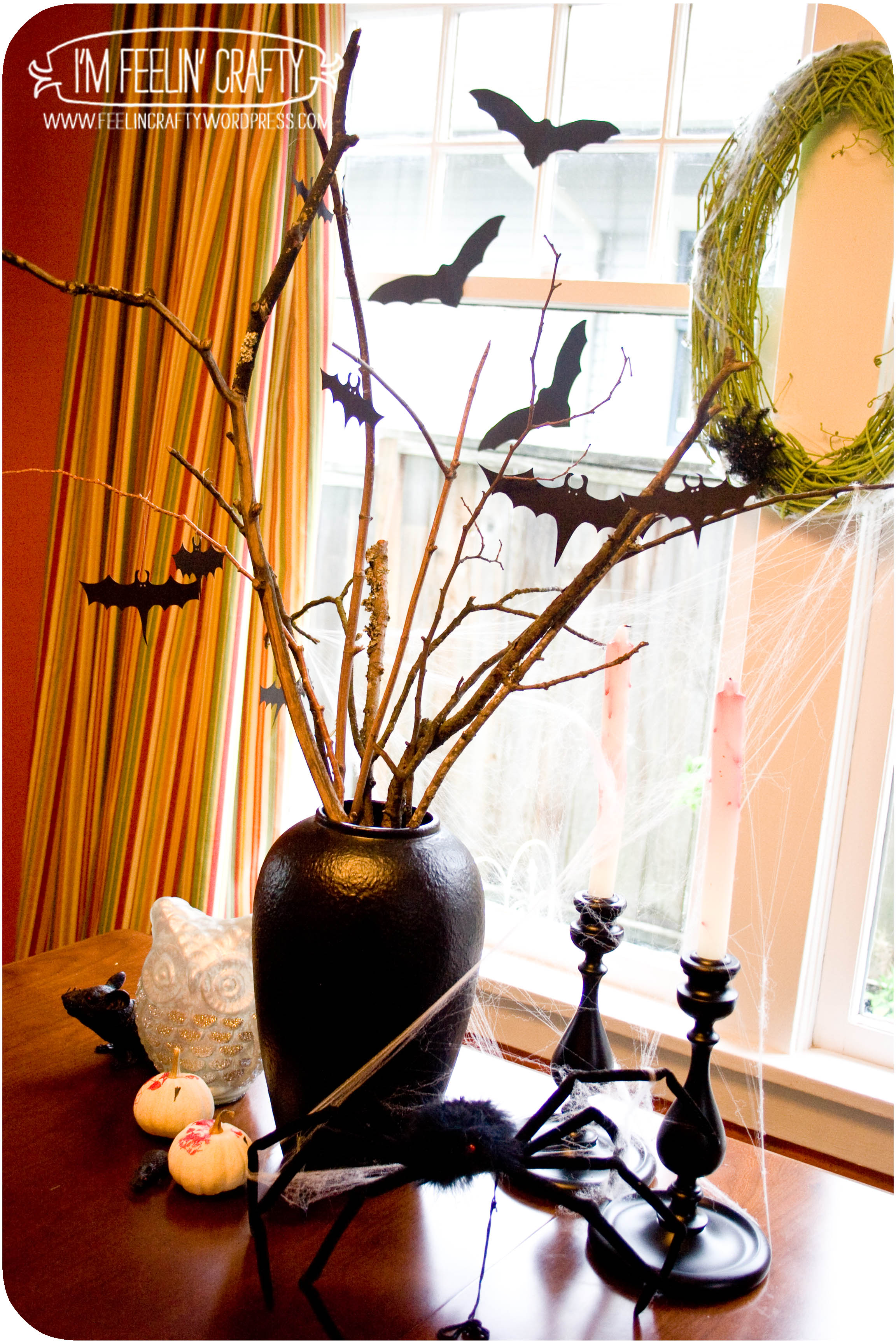 Halloween decorating for Thanksgiving decorations ideas for office