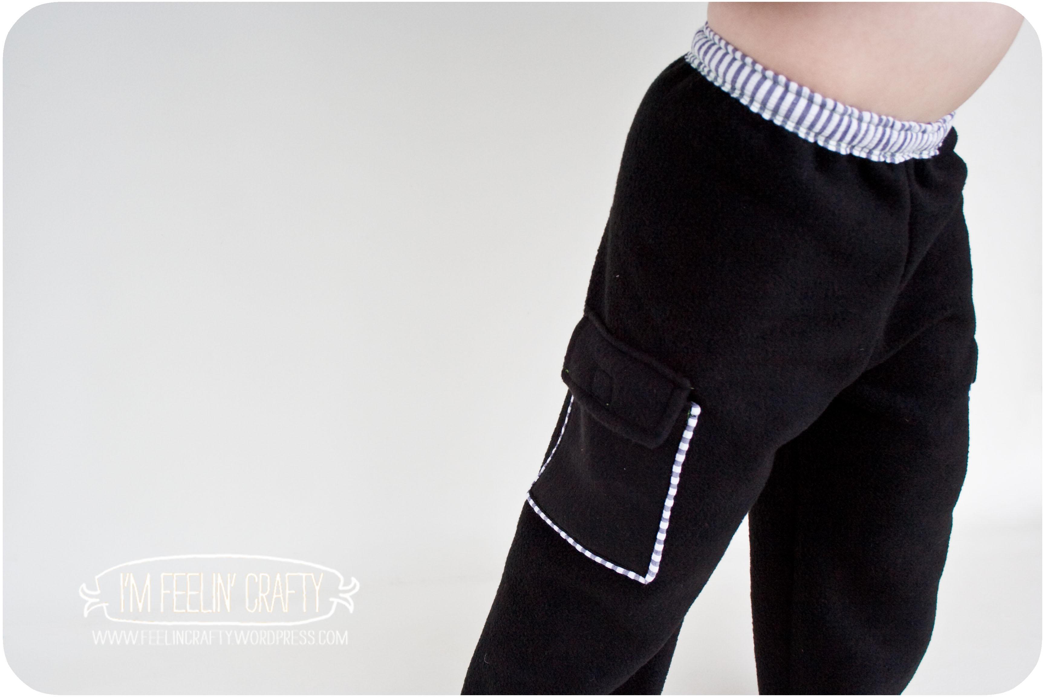 comfy pants –