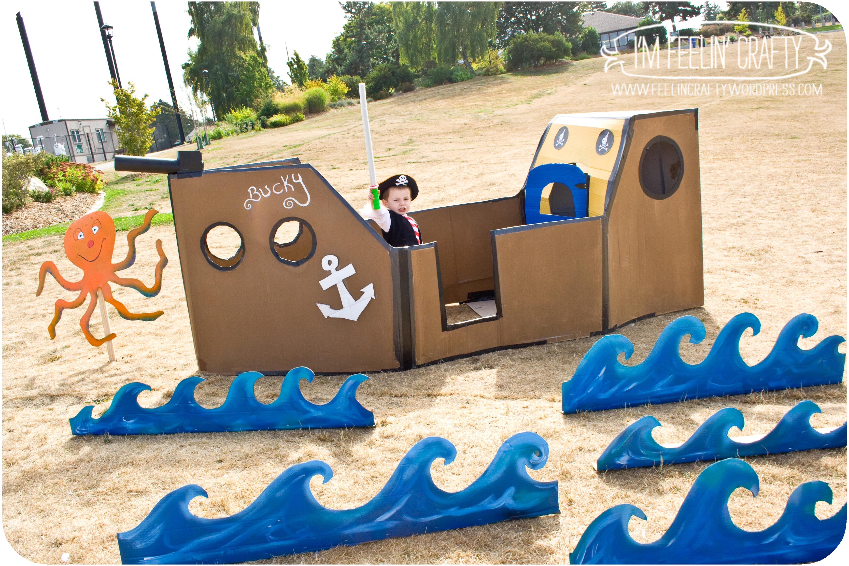 Ahoy Matey Its a Pirates Party for Me – Kids Pirate Party Invitations