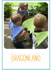 PartyBlocks-DragonLand