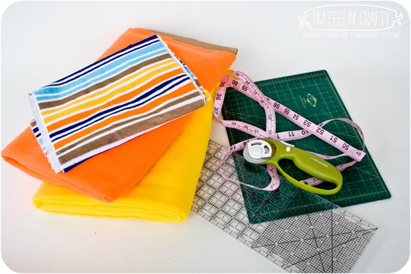 GoToSew-Scarf-Materials-I'mFeelin'Crafty