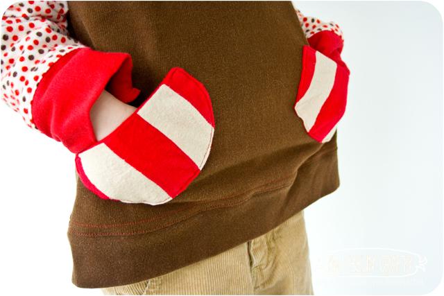 PRP-2-StripesDots-Pockets-I'mFeelin'Crafty