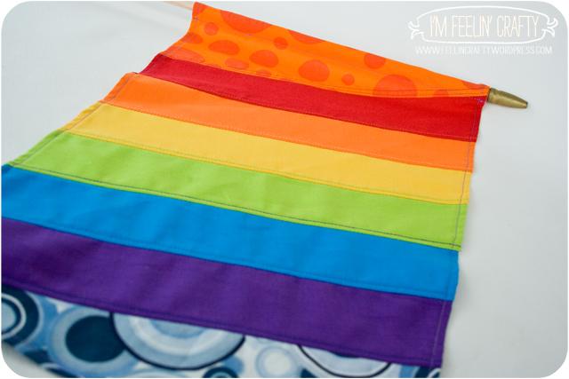 RainbowFlag-Front-I'mFeelin'Crafty