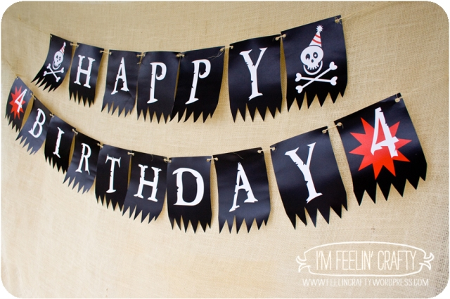 PirateBanner-I'mFeelin'Crafty