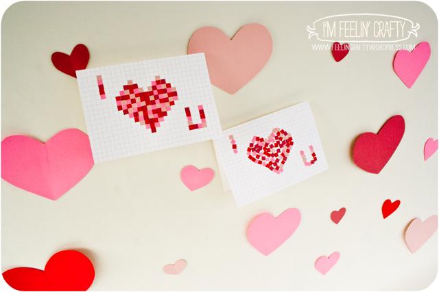 Valentine-cards-I'mFeelin'Crafty