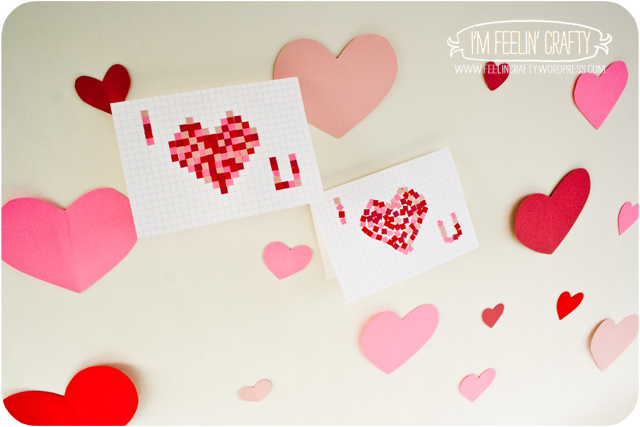 Valentine-cards-I'mFeelin'Crafty