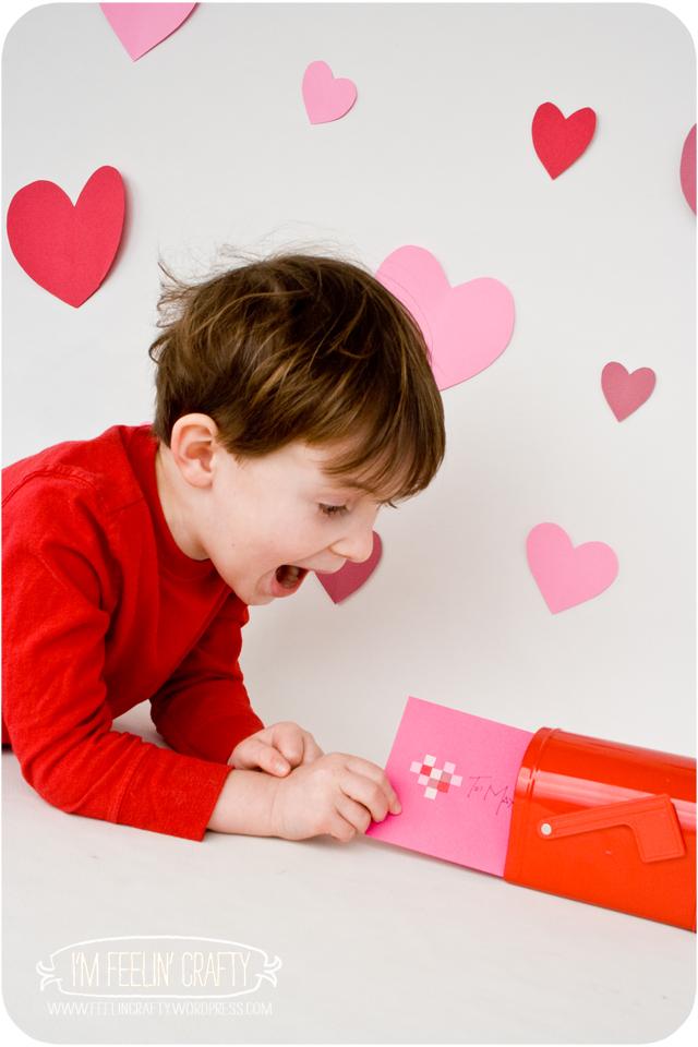 Valentine-YouHaveMail-I'mFeelin'Crafty