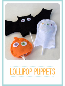 CraftyBlocks-2013-lollipopPuppets