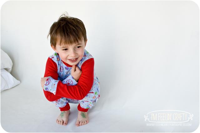 KCW2-WinterPJs-Crouching-ImFeelinCrafty