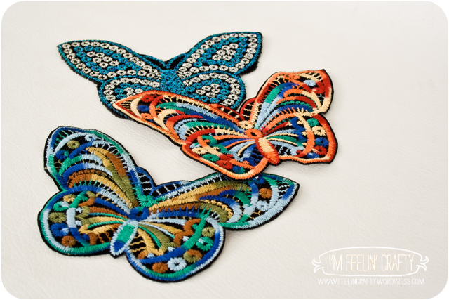 Thriftin-Butterfly-I'mFeelin'Crafty