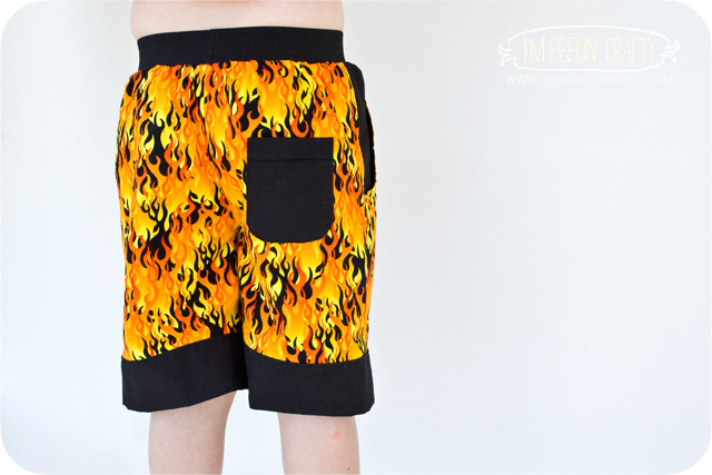 KCW-FireShorts-Back-ImFeelinCrafty