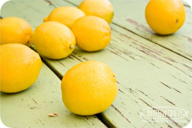 summer thyme-lemons-ImFeelinCrafty