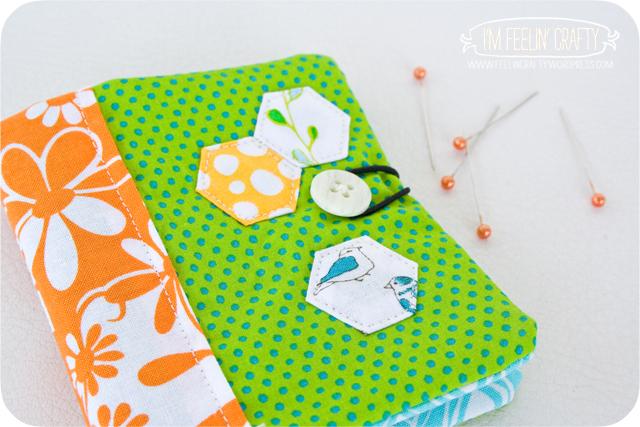 Flips-PinBook-ImFeelinCrafty