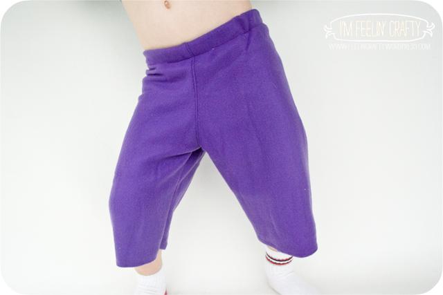 KCW-PurpleShorts2-ImFeelinCrafty