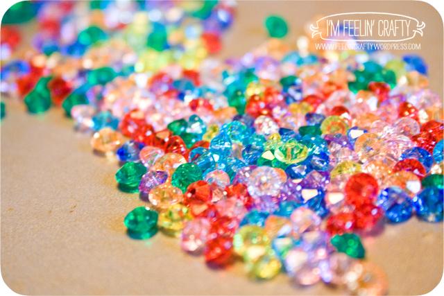 MeltedBeadNecklace-Beads-ImFeelinCrafty