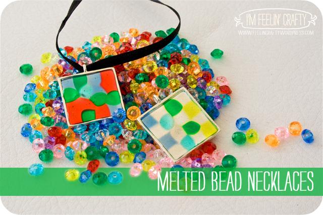 MeltedBeadNecklace-Main-ImFeelinCrafty
