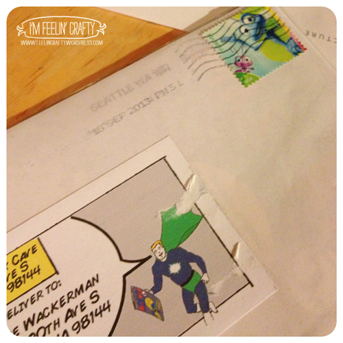 SuperHeroParty-Envelope-ImFeelinCrafty