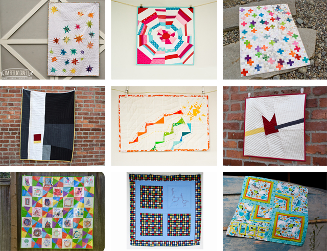 2013Quilts-ImFeelinCrafty