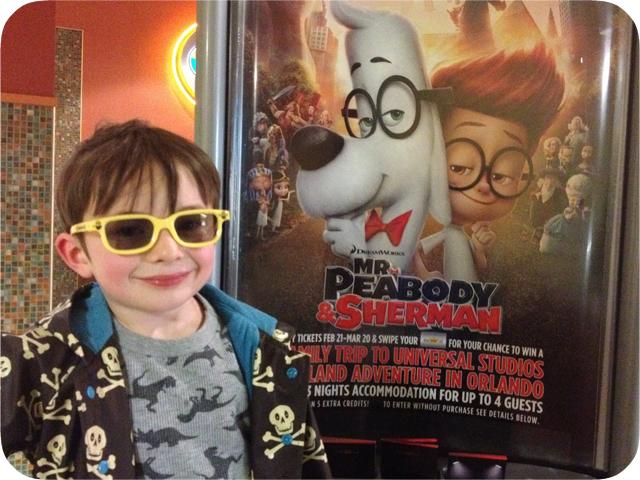 MrPeabody-MaxMovie-ImFeelinCrafty