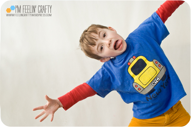 KCW-TaxiShirtCrazy-ImFeelinCrafty