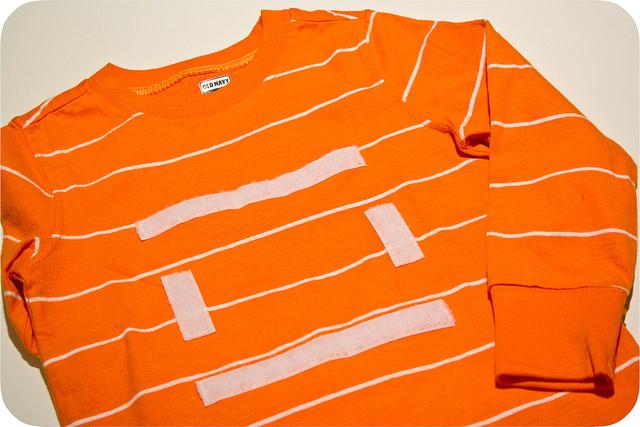 KCW1-ShirtBeforeVelcro-ImFeelinCrafty