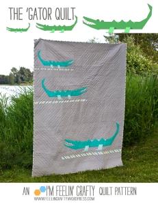AlligatorQuilt Cover-sm