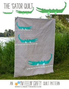 AlligatorQuilt Cover-sm