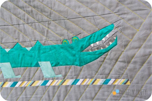 GatorQuilt-Closeup-ImFeelinCrafty