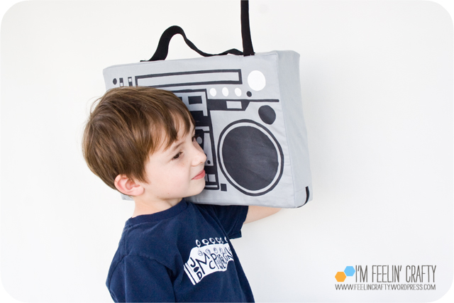 BoomBoxPillow-Shoulder-ImFeelinCrafty