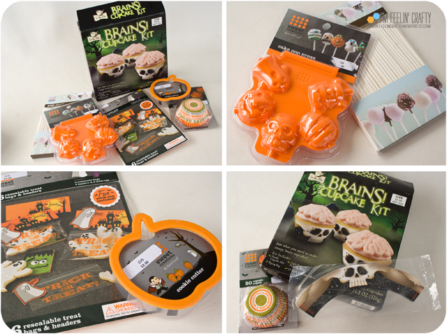 Halloween Cake Pop Molds Are The Cake Pop Mold And