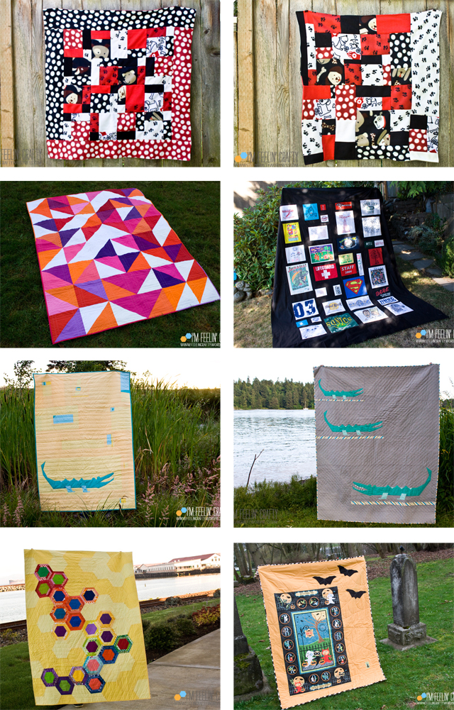 2014Quilts-ImFeelinCrafty