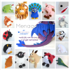 Menagerie Pattern