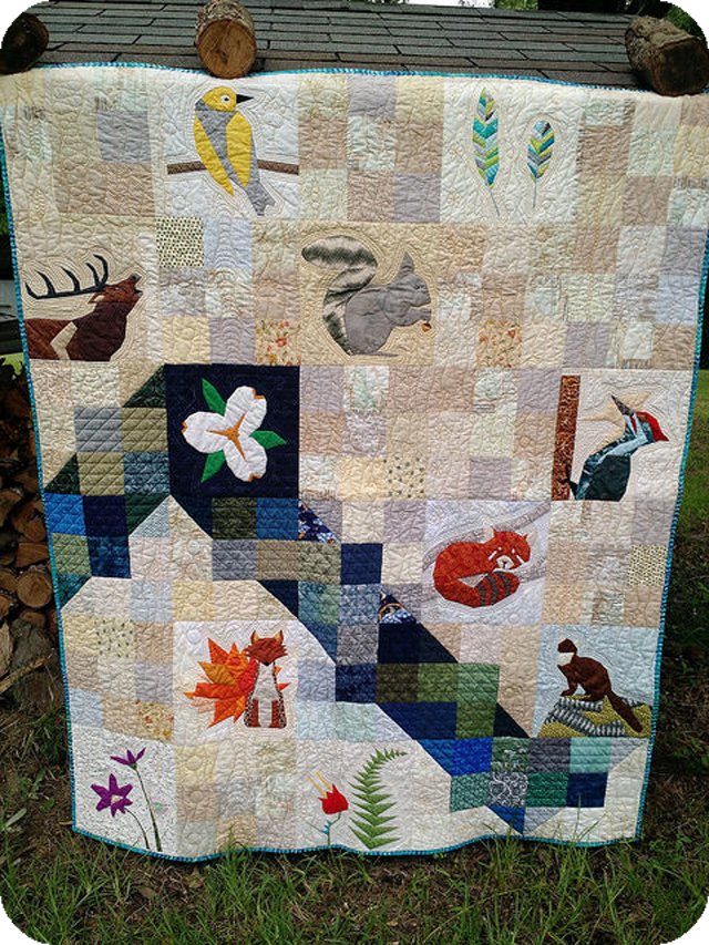 DoGoodStitches-January-QuiltFront-ImFeelinCrafty